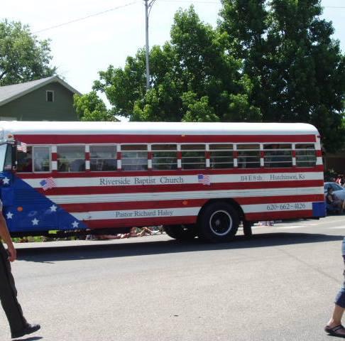 RSB Bus Sales